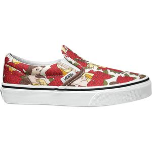 Classic Slip-On Skate Shoe - Girls'
