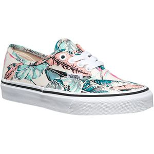 Vans Authentic Skate Shoe - Girls'