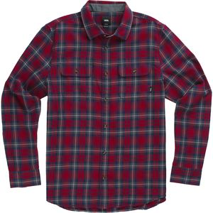VansSycamore Flannel Long-Sleeve Shirt - Boys'