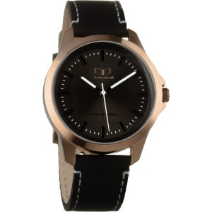 Heirloom Leather Watch - Women's