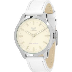 Vestal Heirloom Leather Watch - Women's