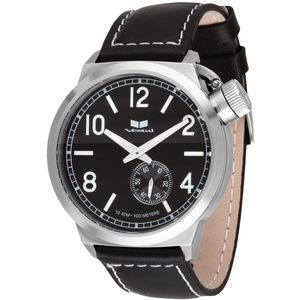 Vestal Canteen Watch