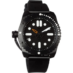 Restrictor Diver 43 Watch