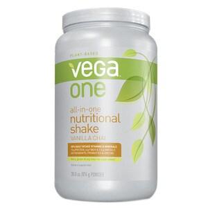 Vega Nutritional Shake
