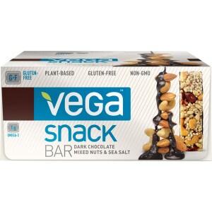 Vega SnackBar