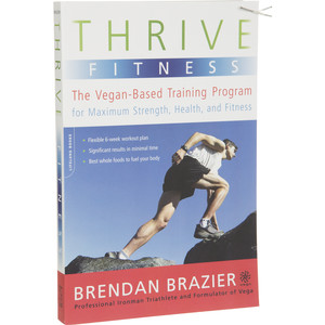 Vega Thrive Fitness Book Price