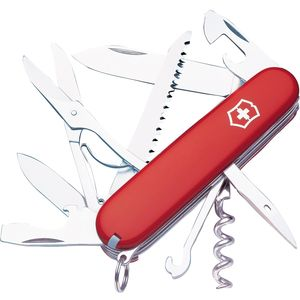 Victorinox Huntsman Swiss Army Knife