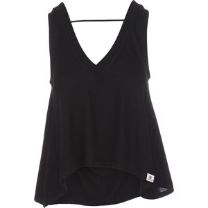 Vimmia Pacific Cowl Back Tank Top - Women's