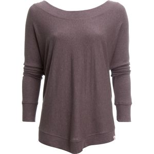 Vimmia Serenity V Back Long-Sleeve Top  - Women's