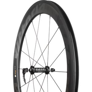 Vittoria Qurano 60c Carbon Road Wheelset - Tubeless