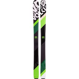 Volkl 100Eight Ski