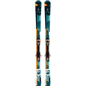 Volkl RTM 86 UVO Ski with iPT WR XL 14.0 FR D Binding