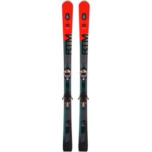 VolklRTM 86 Ski with IPT WR XL 14.0 FR GW Binding