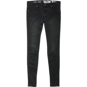 Volcom Liberator Denim Leggings - Women's