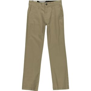 Volcom Frickin Modern Stretch Chino Pant - Boys'