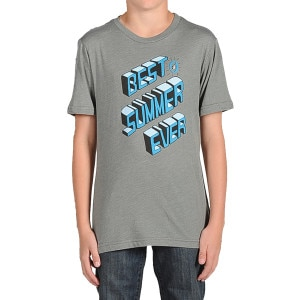 Volcom Best Summer T-Shirt - Short-Sleeve - Boys'