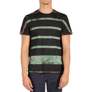 Volcom Wiper Washed Slim T-Shirt - Short-Sleeve - Men's