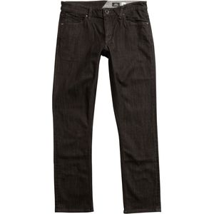 Volcom Vorta Slim Denim Pants - Men's