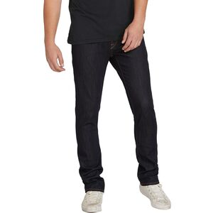 Volcom Vorta Slim Denim Pant - Men's