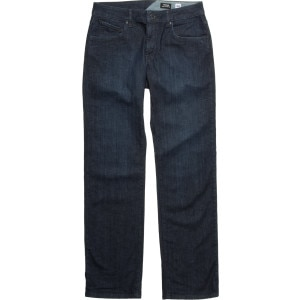 Volcom Kinkade Denim Pants - Men's
