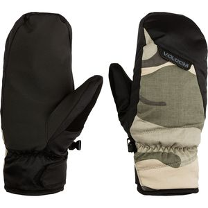 Volcom Stay Dry Mitten - Men's