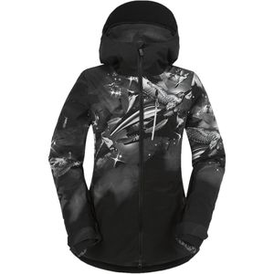 Volcom Shot 3L Gore-Tex Jacket - Women's