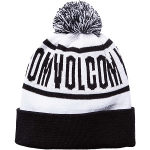 Volcom Roll Over Pom Beanie