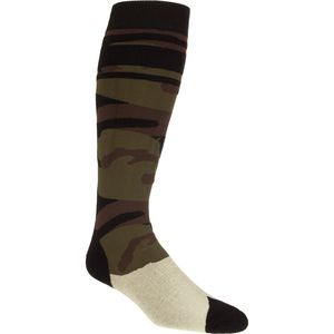 Volcom Slam Dunk Sock - Men's