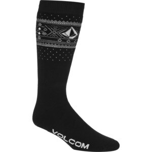 Volcom V-Co Jacquard Sock - Men's