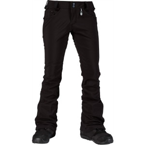 Volcom Battle Stretch Skinny Pant - Women's
