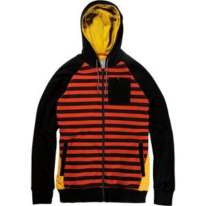 Volcom Sunset Fleece Full-Zip Hoodie - Men's