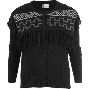 Volcom Wolf Clan Sweater - Women's