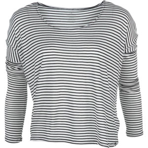 Volcom Lived In Stripe T-Shirt - Long-Sleeve - Women's