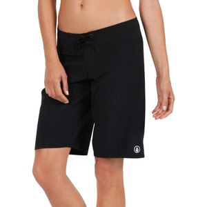 Volcom Simply Solid 11in Board Short - Women's