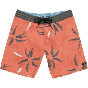Volcom Pairy Halms Board Short - Men's