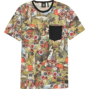 Volcom Otis Crew - Short-Sleeve - Men's