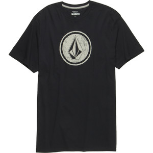 Volcom Sketch Key Slim Fit  T-Shirt - Short-Sleeve - Men's