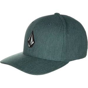 Volcom Full Stone Heather Flexfit Hat