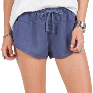Volcom Stand Up Short - Women's