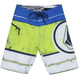 Volcom Lido Ion Board Short - Boys'