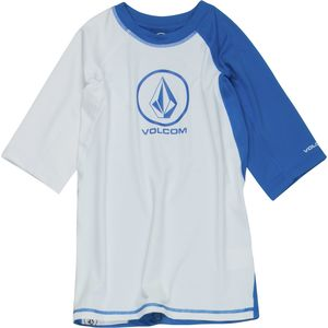 Volcom Colorblock Rashguard - Short-Sleeve - Boys'