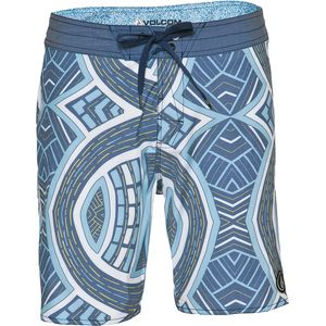 Volcom Mo Benefit Board Short - Men's