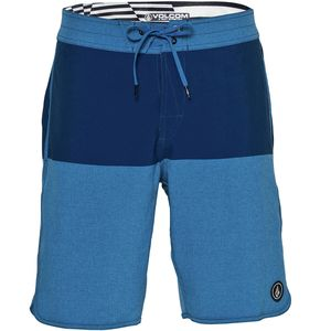 Volcom Static Block Board Short - Men's