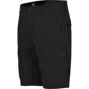 Volcom Botswana Cargo Short - Men's