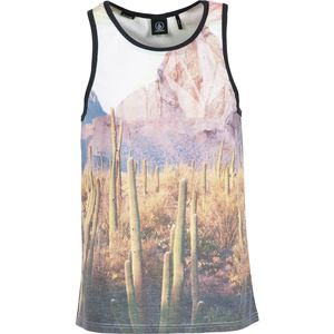 Volcom Dajungle Tank Top - Men's