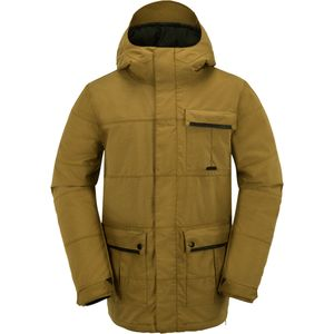 Volcom Captain Insulated Jacket - Men's