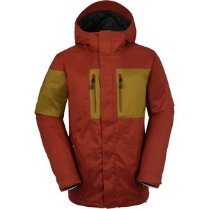Volcom Half Square Jacket - Men's