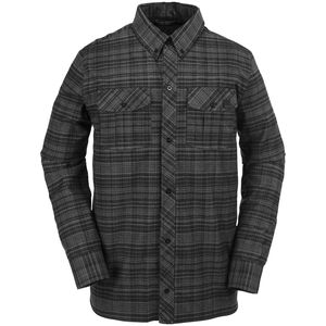 Volcom Shandy Flannel Shirt - Long-Sleeve - Men's