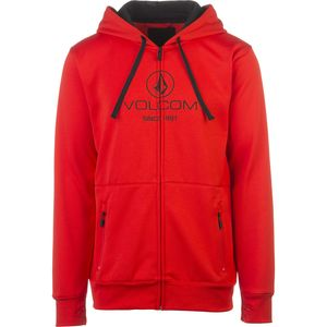 Volcom V Snow Fleece Full-Zip Hoodie - Men's