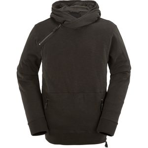 Volcom Asym Fleece Full-Zip Hoodie - Men's